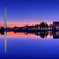Reflections Of World War II by Metro DC Photography