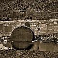 Reflective Bridge by Tara Potts