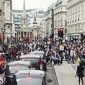 Regent Street by Chevy Fleet