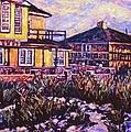 Rehoboth Beach Houses by Kendall Kessler