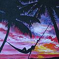 Relax by Nancie Johnson