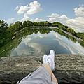 Relax by Steven  Michael