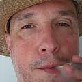 Relaxing Smoke by Guy Ricketts