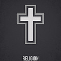 Religion by Aged Pixel