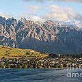 Remarkables by Bob Phillips