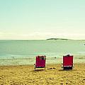 Remember Summer by Zina Zinchik