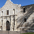 Remember The Alamo by Bob Phillips