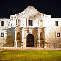 Remember The Alamo by David Morefield