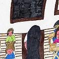 Remember When Teachers Were Nuns  by Elinor Helen Rakowski