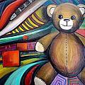 Remembering Childhood by Mirjana Bubevska