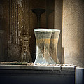 Remembrance The Glass by Michel Verhoef