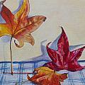 Remnants Of Autumn by Teresa J Sharp