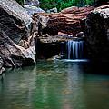 Remote Falls by Chad Dutson