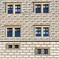 Renaissance Architecture  by Sarka Olehlova