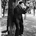 Renato Zanelli (1892-1935) by Granger