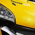 Renault Megane Trophy V6 by RicardMN Photography