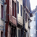 Rennes France 2 by Christopher Plummer