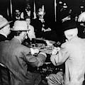 Reno Gambling, 1910 by Granger