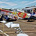 Reno Races 6 by John Saunders