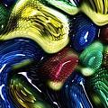 Reptile House by Alec Drake