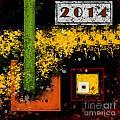 Requiem 2014 by Carol Jacobs