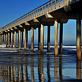 Research Pier- Scripps by See My  Photos