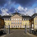 Residence Castle Arolsen by Christiane Schulze Art And Photography