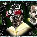 Respect The Chemistry by Vinny John Usuriello