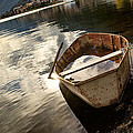 Rest Period by Alfio Finocchiaro