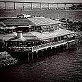 Restaurant On The Bay by Image Takers Photography LLC - Laura Morgan