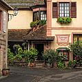 Restaurant Suzel by Dave Mills