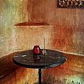 Restaurante La Posta by Barbara Chichester