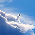 Resting Angel 2 by Kume Bryant
