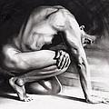 Resting Il by Paul Davenport