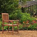 Resting Place by Thomas Shockey