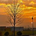 Retail Dawn by Jeff Kurtz