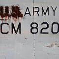 Retired Lcm-8 by Jani Freimann