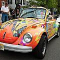Retro Bug by Keith Swango