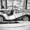 Retro Cabriolet by Les Palenik