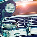 Retro Car by FL collection