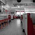Retro Deli by Glenn McCarthy Art and Photography