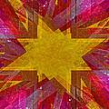 Retro Explosion 3 by Steve Ball