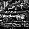 Retro Fire Engine by Kevin Cable