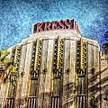 Retro Kress by Mark David Gerson