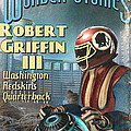 Retro Sci Fi Rg3 by Paul Van Scott