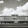 Reunification Palace Saigon by Shaun Higson