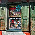 Rev. Zombie's Voodoo Shop by Steve Harrington