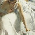 Reveil by Anders Zorn