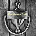 Revelation Three Twenty by Dave Bosse