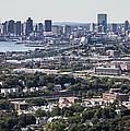 Revere, Massachusetts Ma by Dave Cleaveland